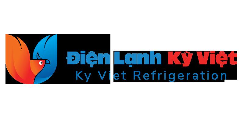 Logo Công Ty Điện Lạnh Kỹ Việt