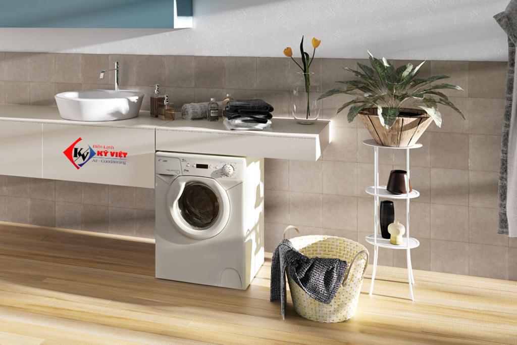 Cách sử dụng máy giặt Aqua hiệu quả