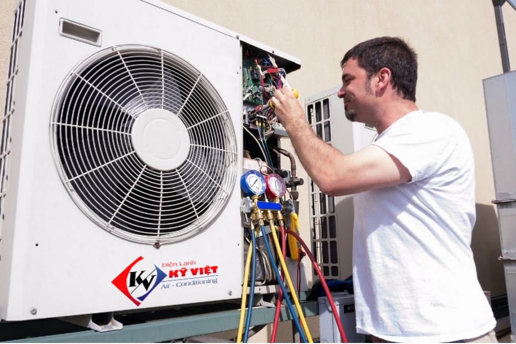 Có cần nạp gas khi tháo lắp di dời máy lạnh không?