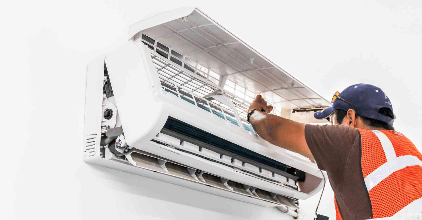 Bảng giá lắp đặt máy lạnh tại Kỹ Việt