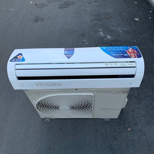 Máy lạnh nội địa Nhất Toshiba