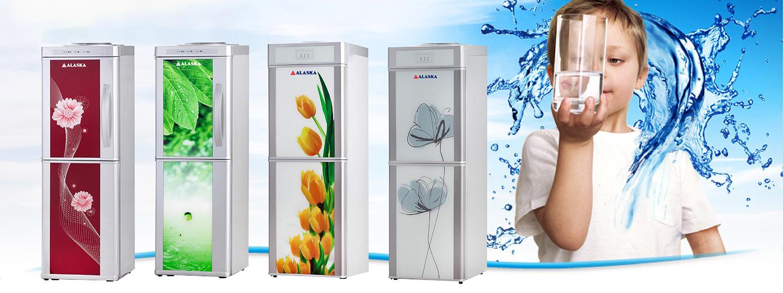 Sửa máy nước uống nóng lạnh chuyên nghiệp