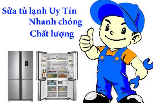 Sửa tủ lạnh chuyên nghiệp