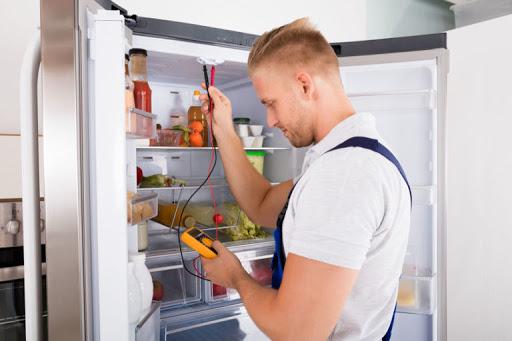Sửa tủ lạnh Quận Gò Vấp