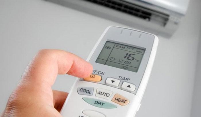 cách giúp tiết kiệm điện máy lạnh 2